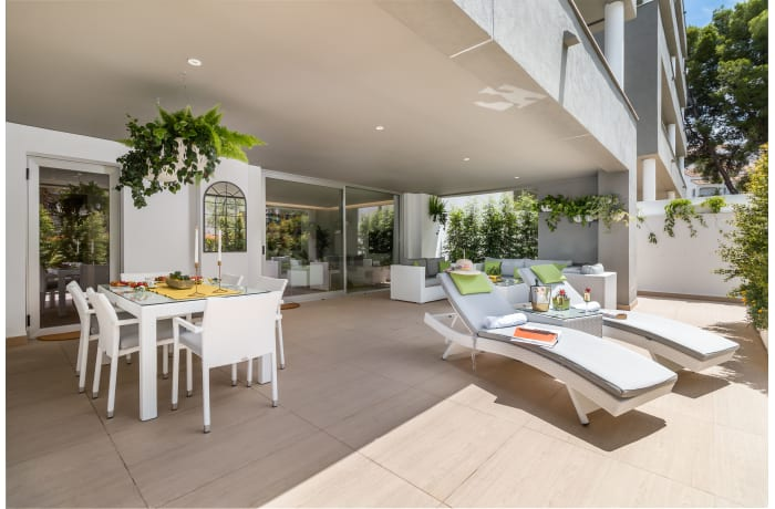 Apartment in Royal Banus I, Puerto Banus - 13