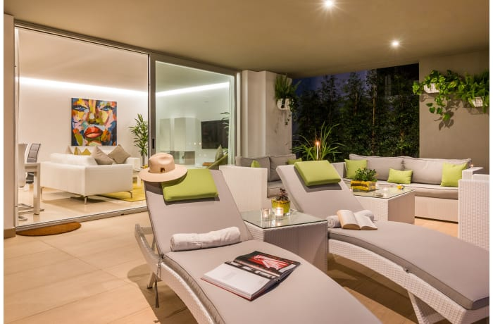 Apartment in Royal Banus I, Puerto Banus - 22