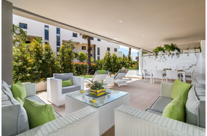 Apartment in Royal Banus I, Puerto Banus - 14