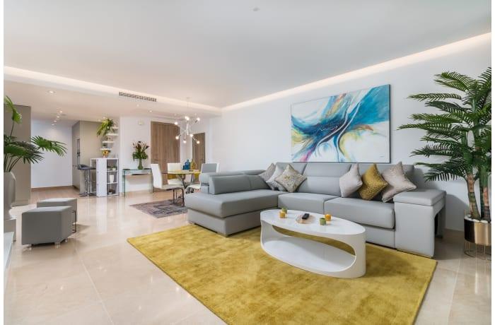 Apartment in Royal Banus II, Puerto Banus - 3