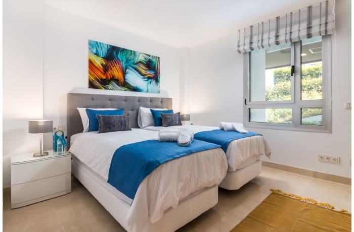 Apartment in Royal Banus II, Puerto Banus - 14