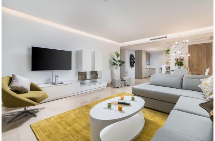 Apartment in Royal Banus II, Puerto Banus - 4