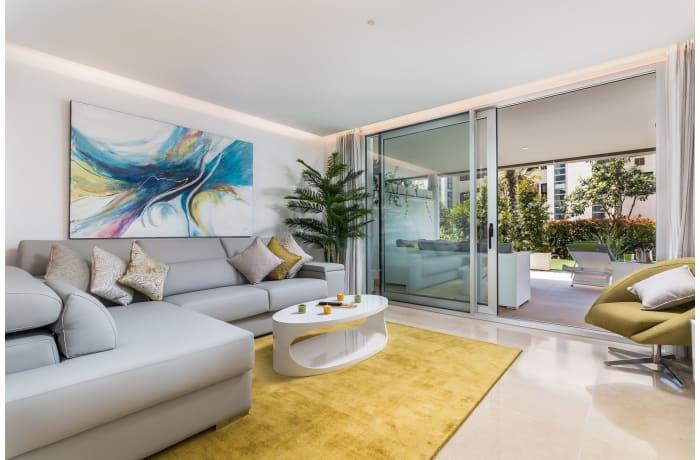 Apartment in Royal Banus II, Puerto Banus - 5