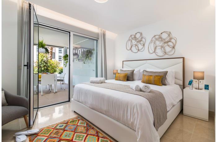 Apartment in Royal Banus II, Puerto Banus - 11