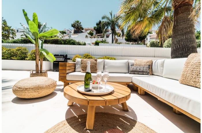Apartment in Villa La Sala, Puerto Banus - 38