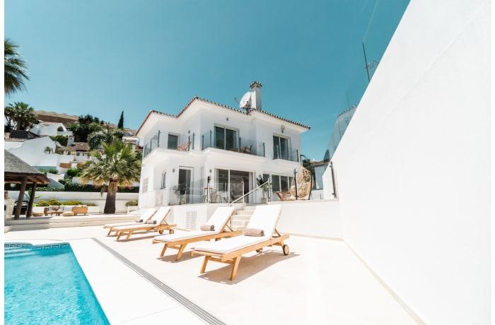 Apartment in Villa La Sala, Puerto Banus - 2
