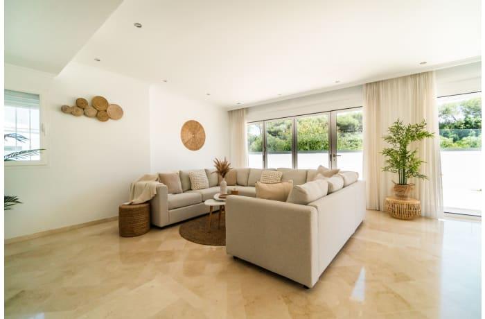 Apartment in Villa La Sala, Puerto Banus - 6