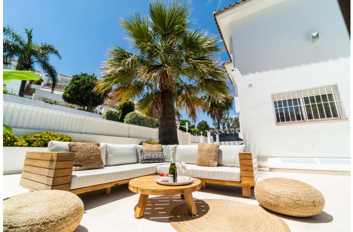 Apartment in Villa La Sala, Puerto Banus - 44