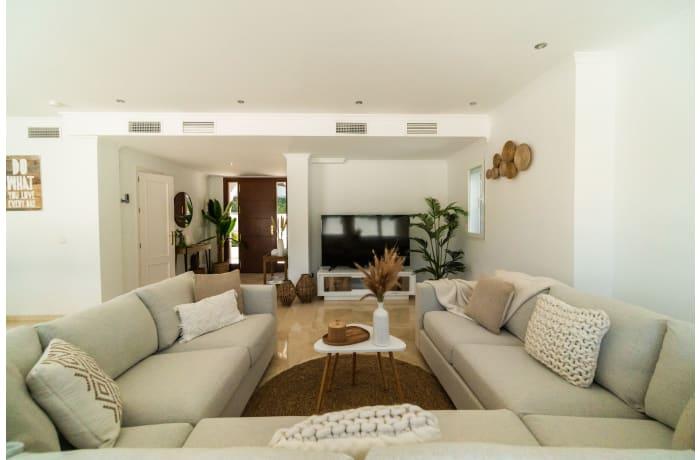 Apartment in Villa La Sala, Puerto Banus - 5