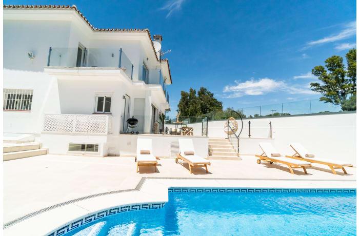 Apartment in Villa La Sala, Puerto Banus - 3