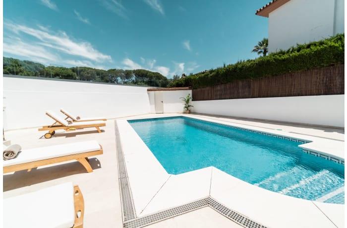 Apartment in Villa La Sala, Puerto Banus - 46