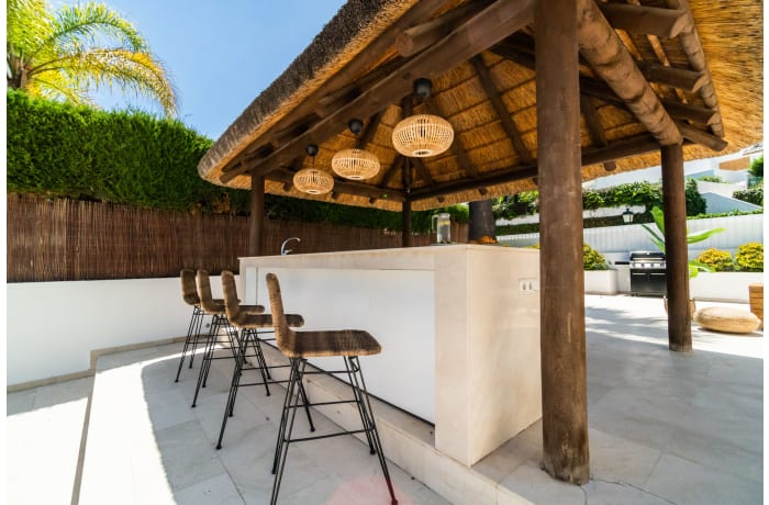 Apartment in Villa La Sala, Puerto Banus - 42