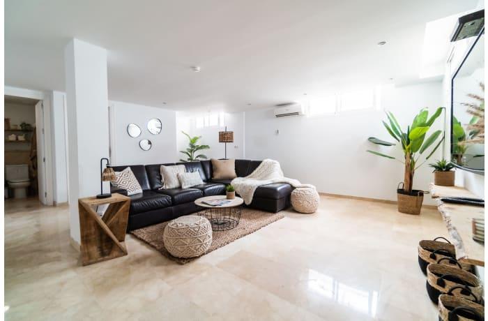 Apartment in Villa La Sala, Puerto Banus - 12