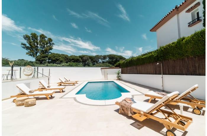 Apartment in Villa La Sala, Puerto Banus - 47