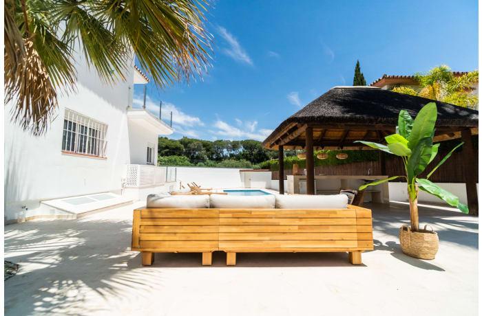 Apartment in Villa La Sala, Puerto Banus - 43