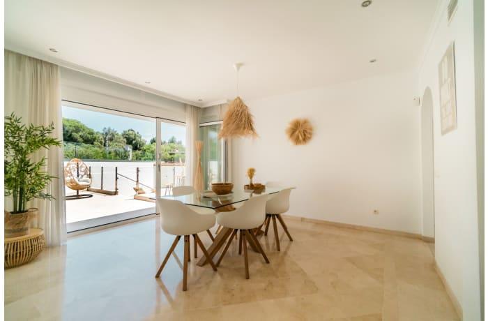 Apartment in Villa La Sala, Puerto Banus - 7