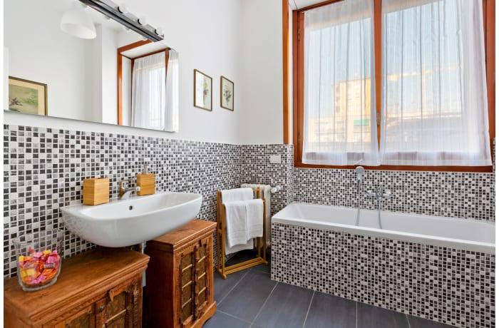 Apartment in Della Scala, Chinatown - 21