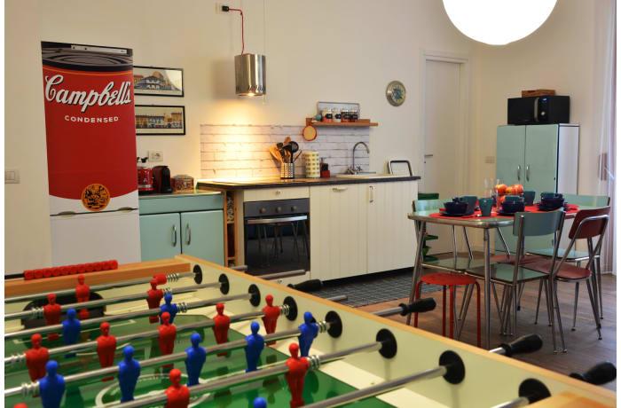 Apartment in Della Scala, Chinatown - 9