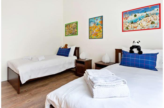 Apartment in Della Scala, Chinatown - 19