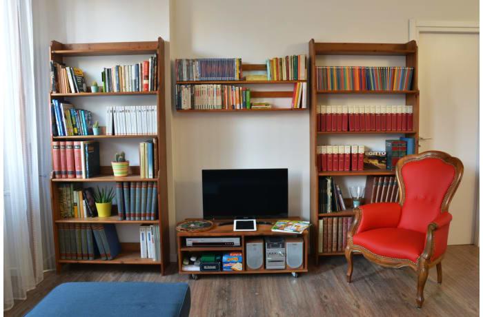 Apartment in Della Scala, Chinatown - 7