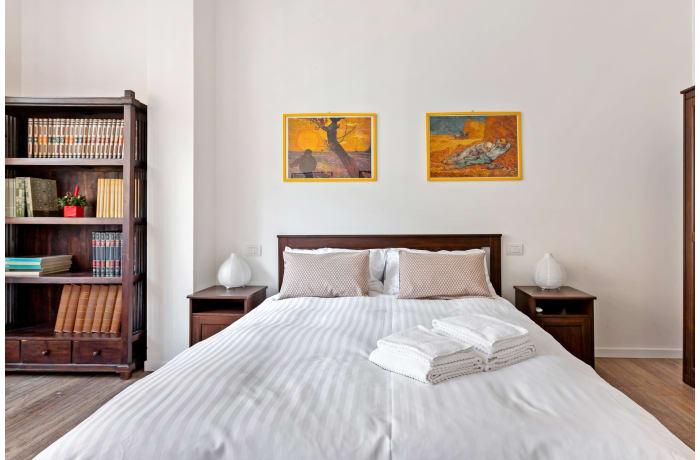 Apartment in Della Scala, Chinatown - 13