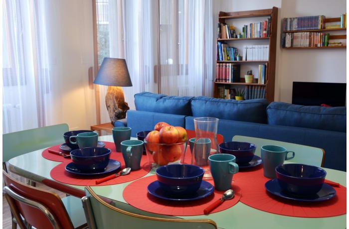 Apartment in Della Scala, Chinatown - 5