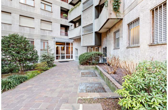 Apartment in Della Scala, Chinatown - 0