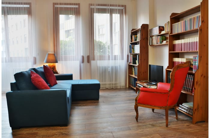 Apartment in Della Scala, Chinatown - 3