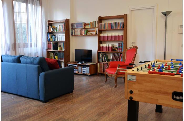 Apartment in Della Scala, Chinatown - 2