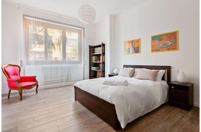 Apartment in Della Scala, Chinatown - 11