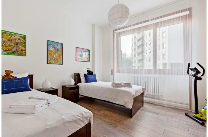 Apartment in Della Scala, Chinatown - 17