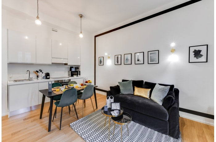 Apartment in Cozy Duomo, Duomo - 8