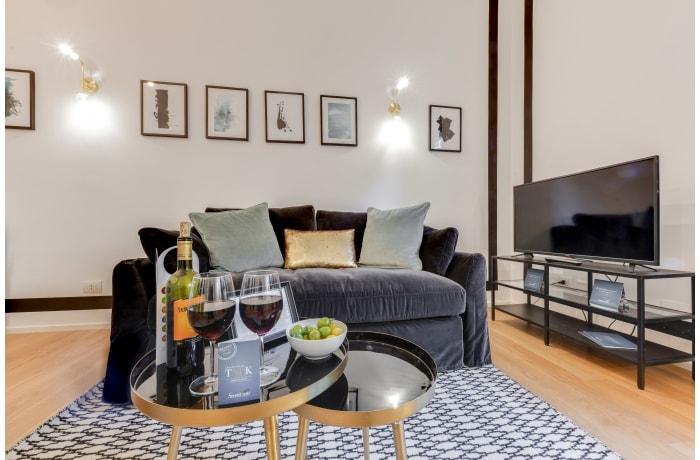 Apartment in Cozy Duomo, Duomo - 4