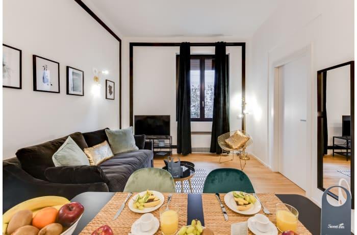 Apartment in Cozy Duomo, Duomo - 1
