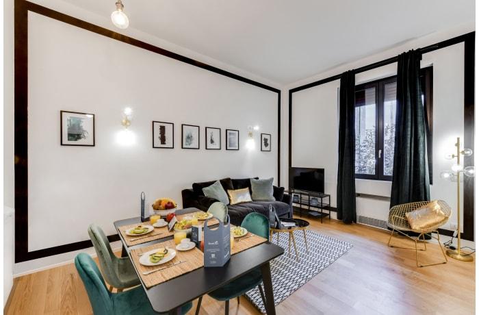 Apartment in Cozy Duomo, Duomo - 5