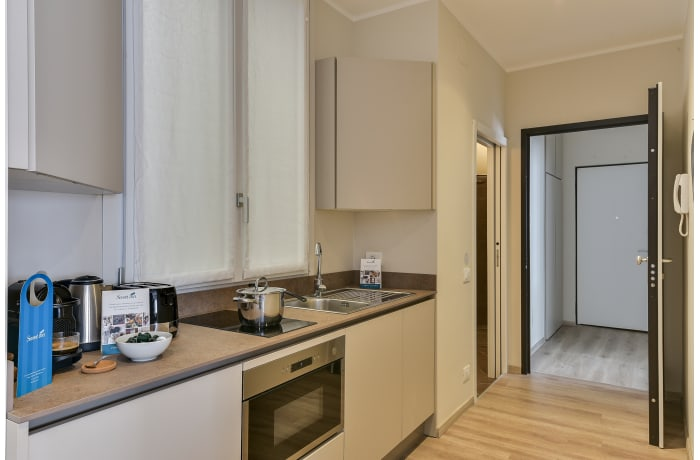Apartment in Duomo II, Duomo - 9