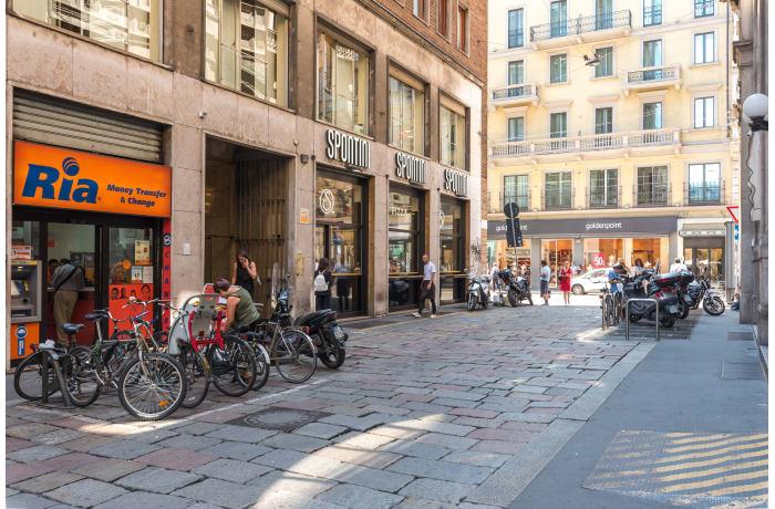 Apartment in Duomo II, Duomo - 21