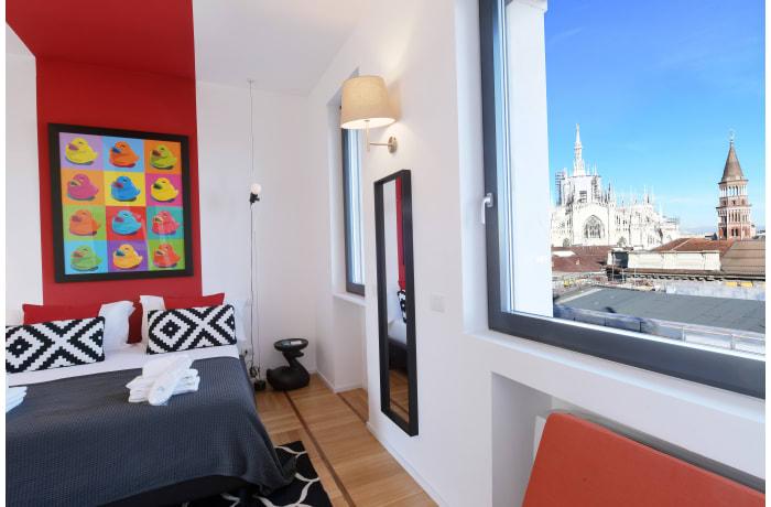 Apartment in Duomo View I, Duomo - 11