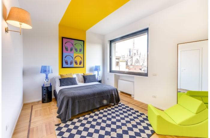 Apartment in Duomo View I, Duomo - 16
