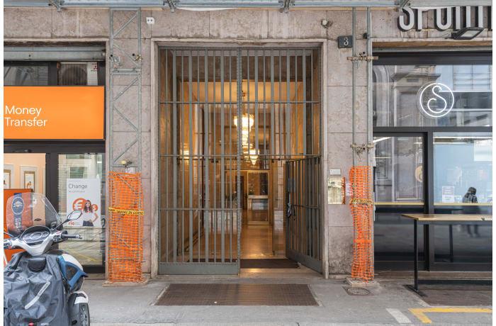 Apartment in Duomo VII, Duomo - 15