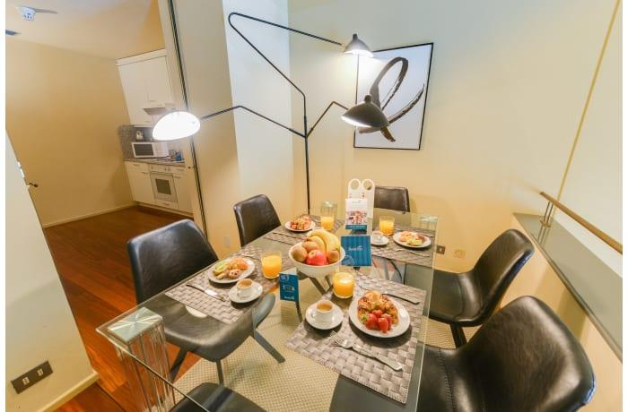 Apartment in Romagnosi 2B, Duomo - 8