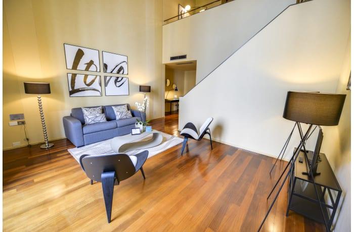 Apartment in Romagnosi III, Duomo - 5