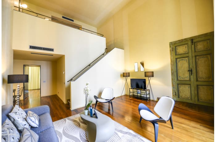 Apartment in Romagnosi III, Duomo - 3