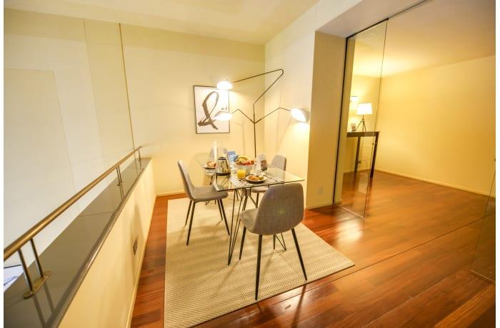 Apartment in Romagnosi III, Duomo - 9