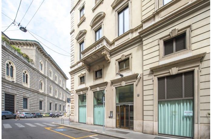 Apartment in Romagnosi III, Duomo - 0