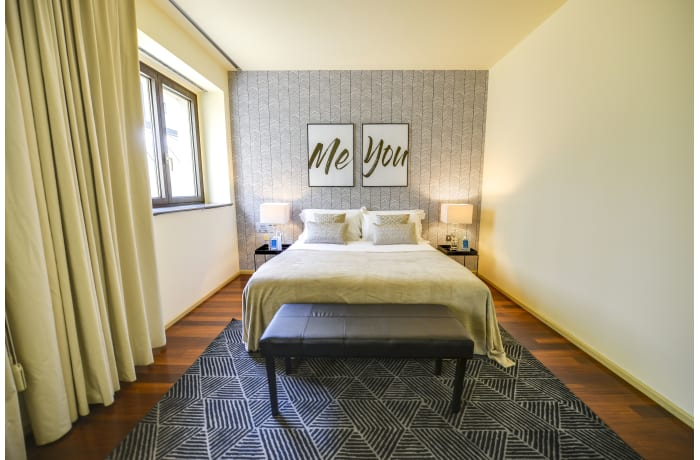 Apartment in Romagnosi III, Duomo - 16