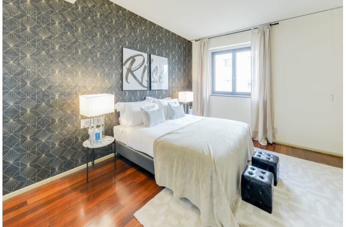 Apartment in Romagnosi III, Duomo - 20