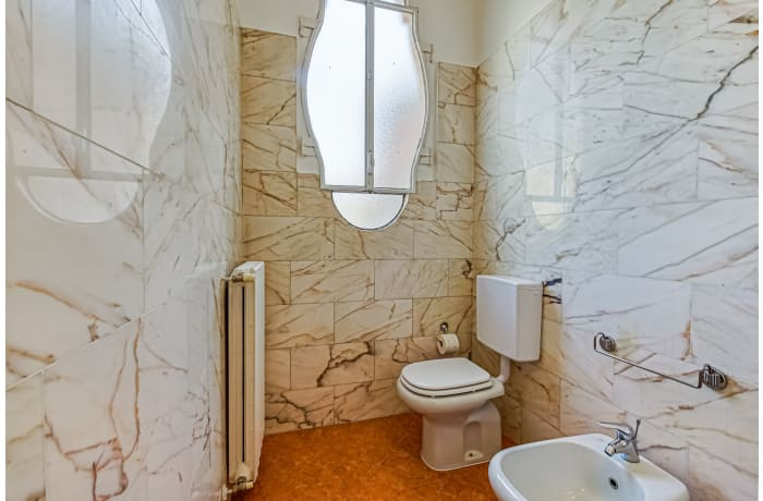 Apartment in Palazzo Nigra III, Farini - 18