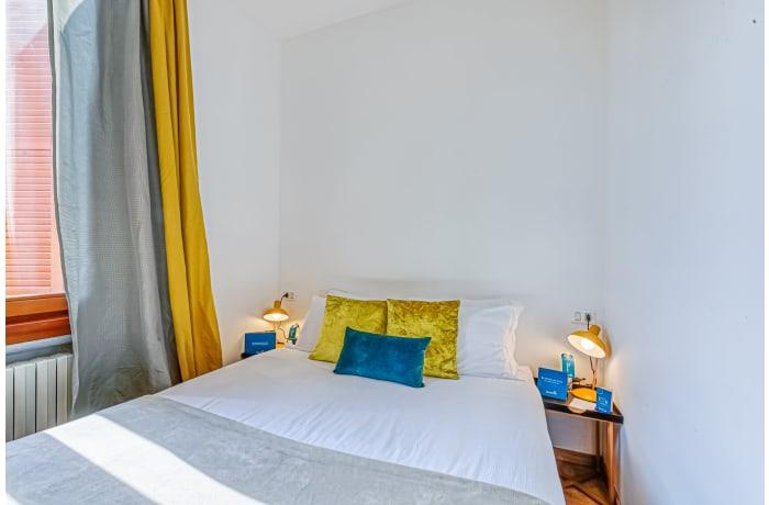 Apartment in Palazzo Nigra III, Farini - 12