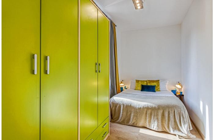 Apartment in Palazzo Nigra III, Farini - 10